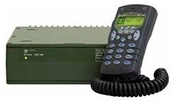 HF Transceivers Military