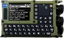 HF VHF UHF Data Terminals