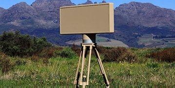 Surveillance Radars