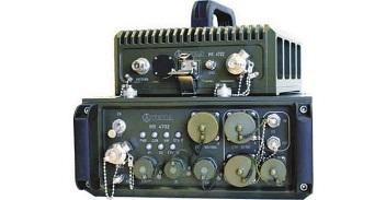 Военное цифровое радиорелейное оборудование