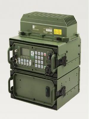 Military Radio- Military Tactical Radio- HF Transceivers