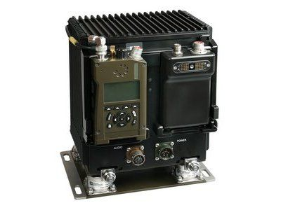 VHF Military Tactical Radios - Joint Tactical Radio System -