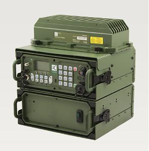 Codan 2110M Military Base Radio