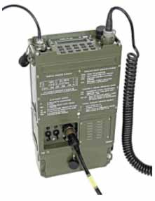 AT RF1305 VHF Mobile Package for Patrol Vehicles