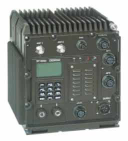 AT RF2050  MultiBand Mobile Transceiver