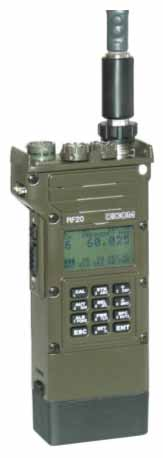 AT RF20M  MultiBand Mobile Package