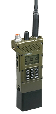 AT RF23 EPM Handheld Transceiver