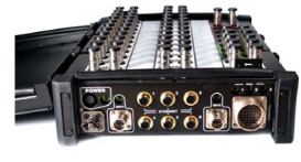 Industrial/Military VoIP PABX & Telecommunication Server