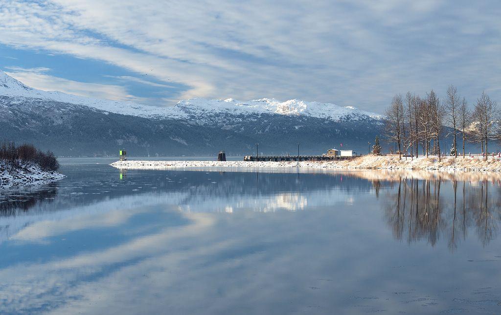 Аляска KL7/HA1AG DX Новости