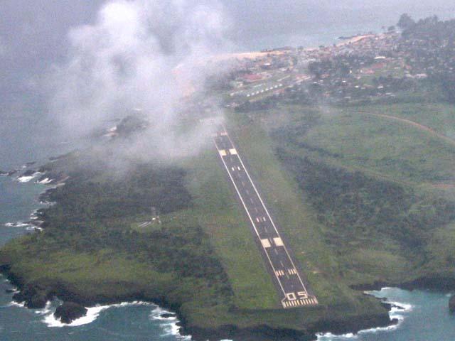 Остров Аннобон