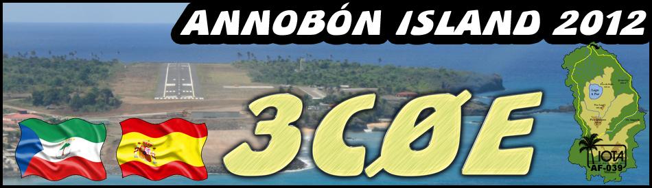 Остров Аннобон Остров Пагасу 3C0E Логотип