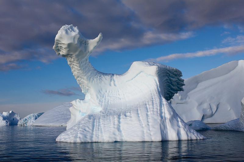 Антарктида RI1ANT