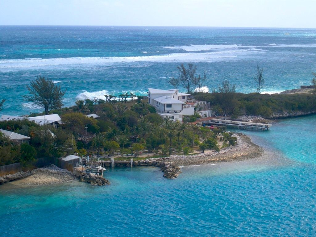 Багамские острова C6ANA DX Новости