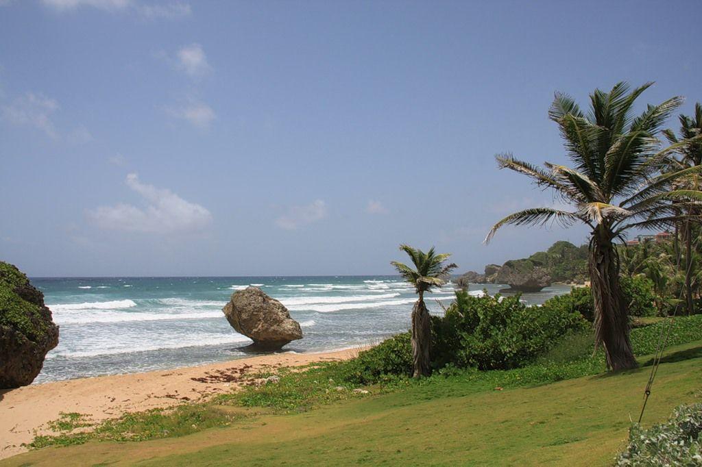 Барбадос 8P9CC