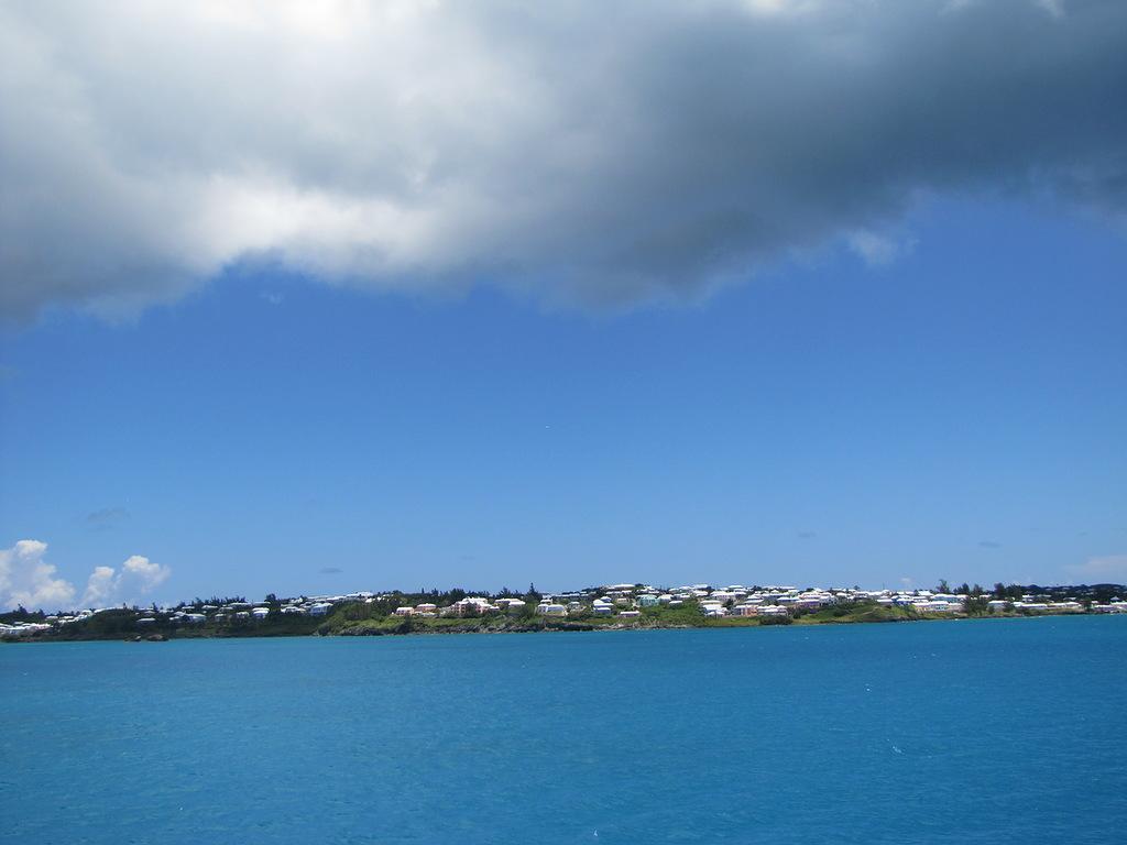 Бермудские острова VP9/DJ4EL DX Новости