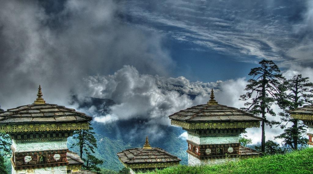 Бутан A52YB