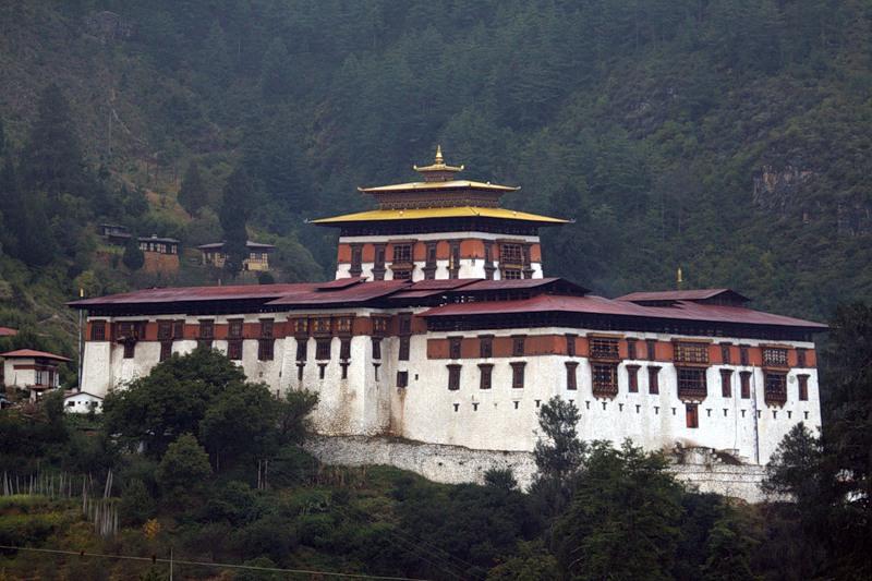 Бутан A52YY