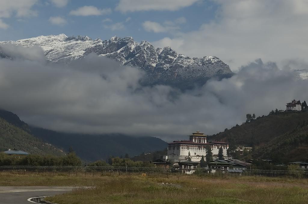 Бутан A52YY DX Новости