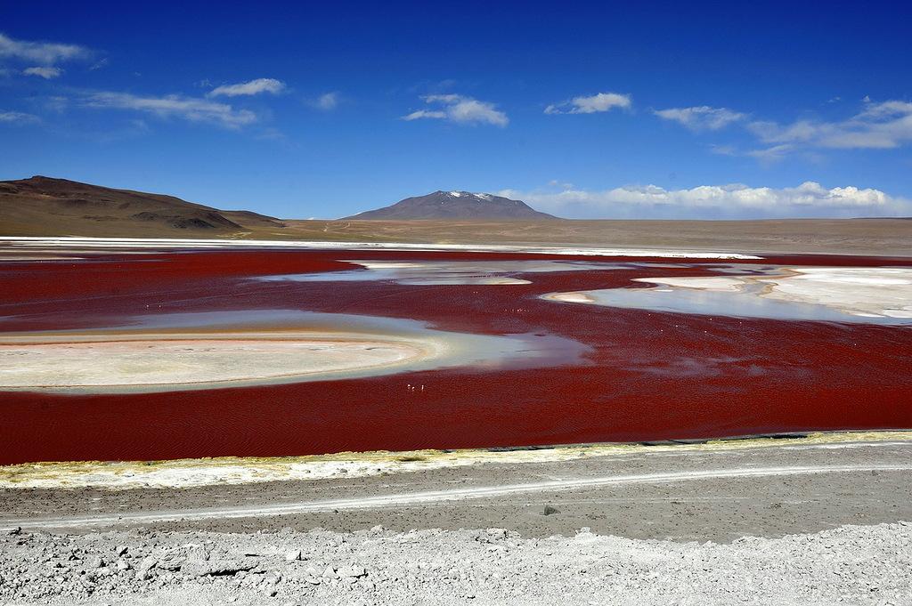 Боливия CP1XRM DX Новости