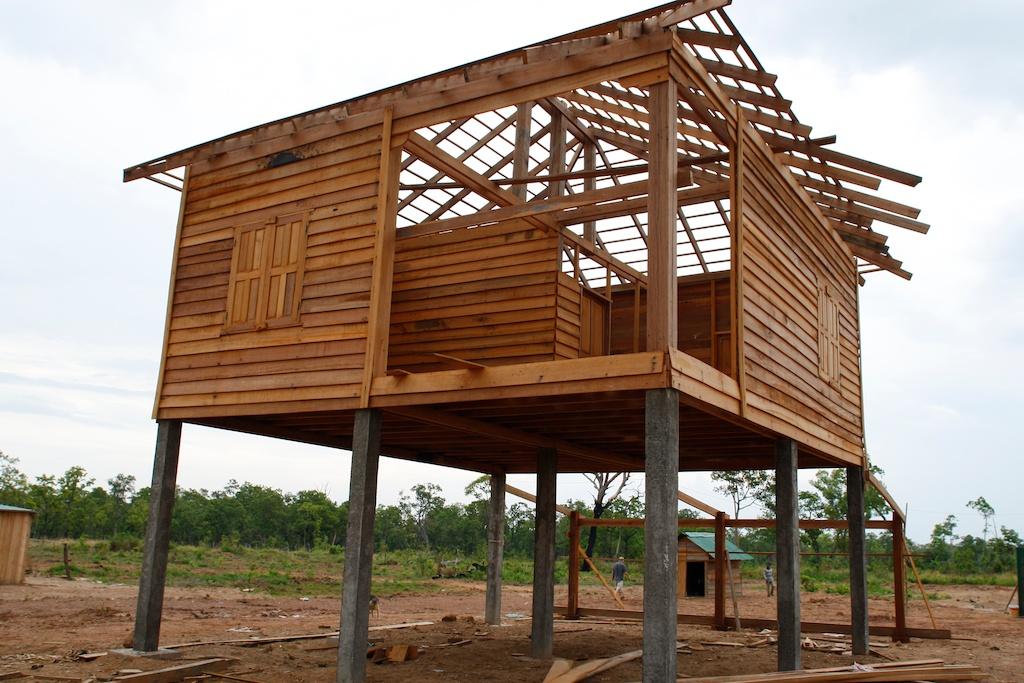 Камбоджа XU7AEU