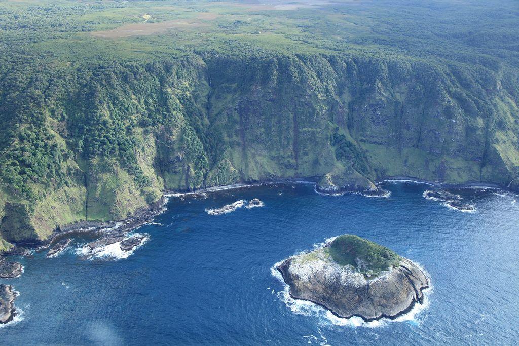 Islas Chatham ZL7AAA