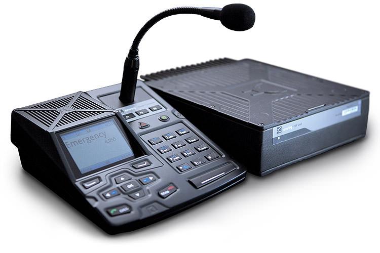 CODAN Envoy Console HF SSB Transceiver SDR Radio