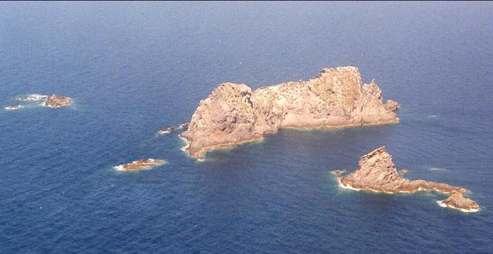 Eg5ci columbretes islands for Buro plus direct