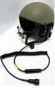 Military Helmet Ballistic
