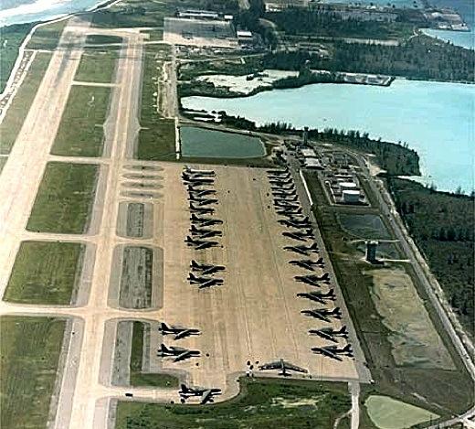 Гарсия острова чагос vq91jc военная база