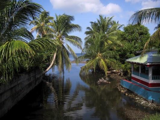 Остров Доминика J79GF
