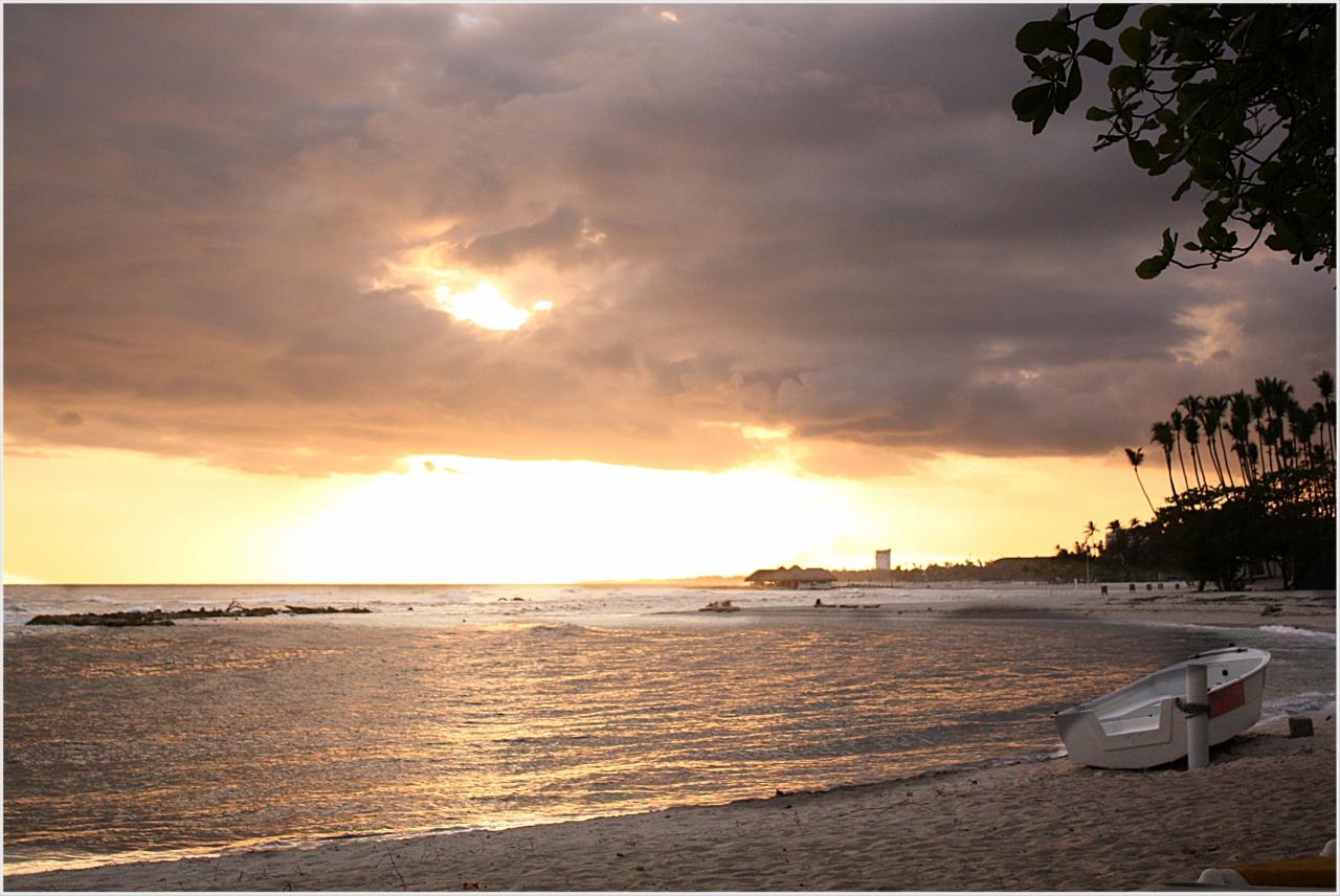 Доминиканская Республика HI3/DL4SDW
