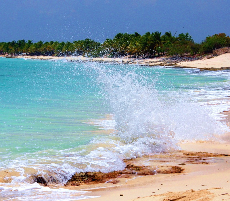 Доминиканская Республика HI3/DL4SDW DX Новости