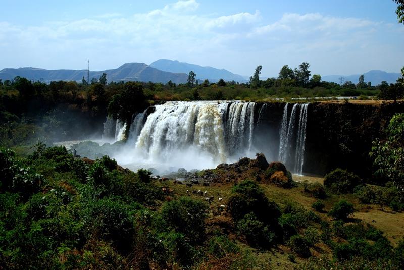 Эфиопия ET3AA K4ZW DX Новости