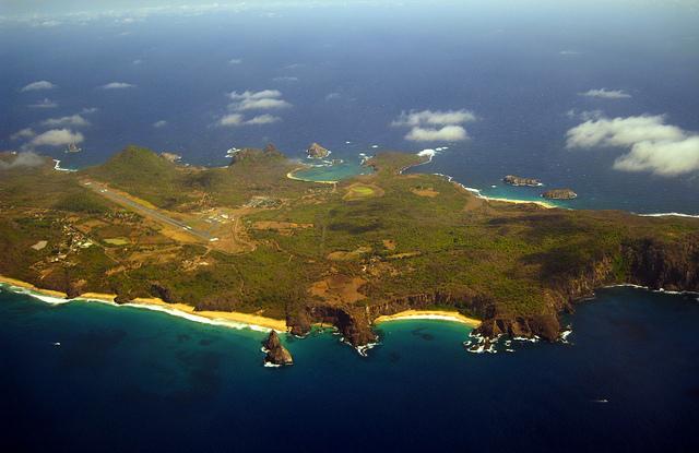 Остров Фернанду ди Норонья PR0F