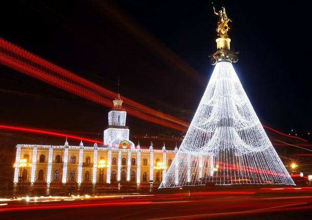 Саакашвили предложил властям Грузии допросить Путина и Медведева - Цензор.НЕТ 3285