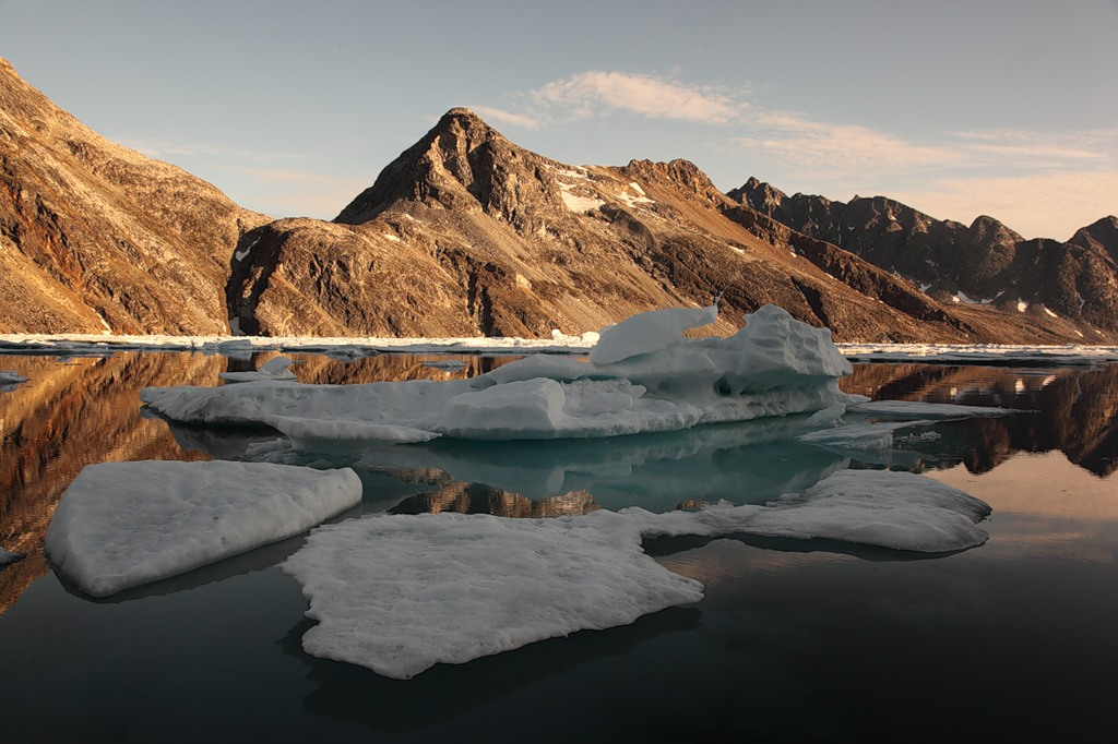 Гренландия OX5YL DX Новости