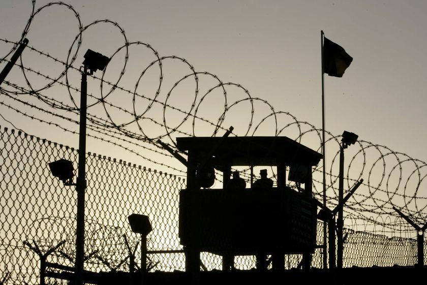 WikiLeaks: Guantanamo Bay Terrorist Secrets Revealed