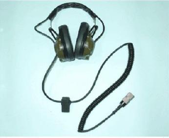 Military Headset AT H-140U