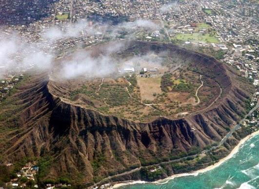 Гавайские острова KH6/F4GHS DX Новости