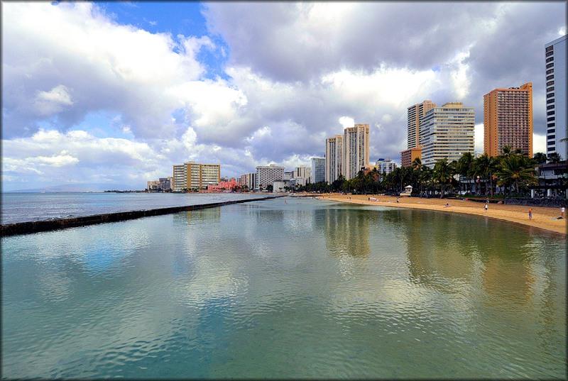 Гавайские острова KH6/N9YU KH6/WD5CPV KH6/N7AFW DX Новости