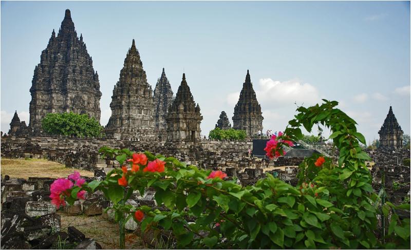 Индонезия YB1/PD1SA