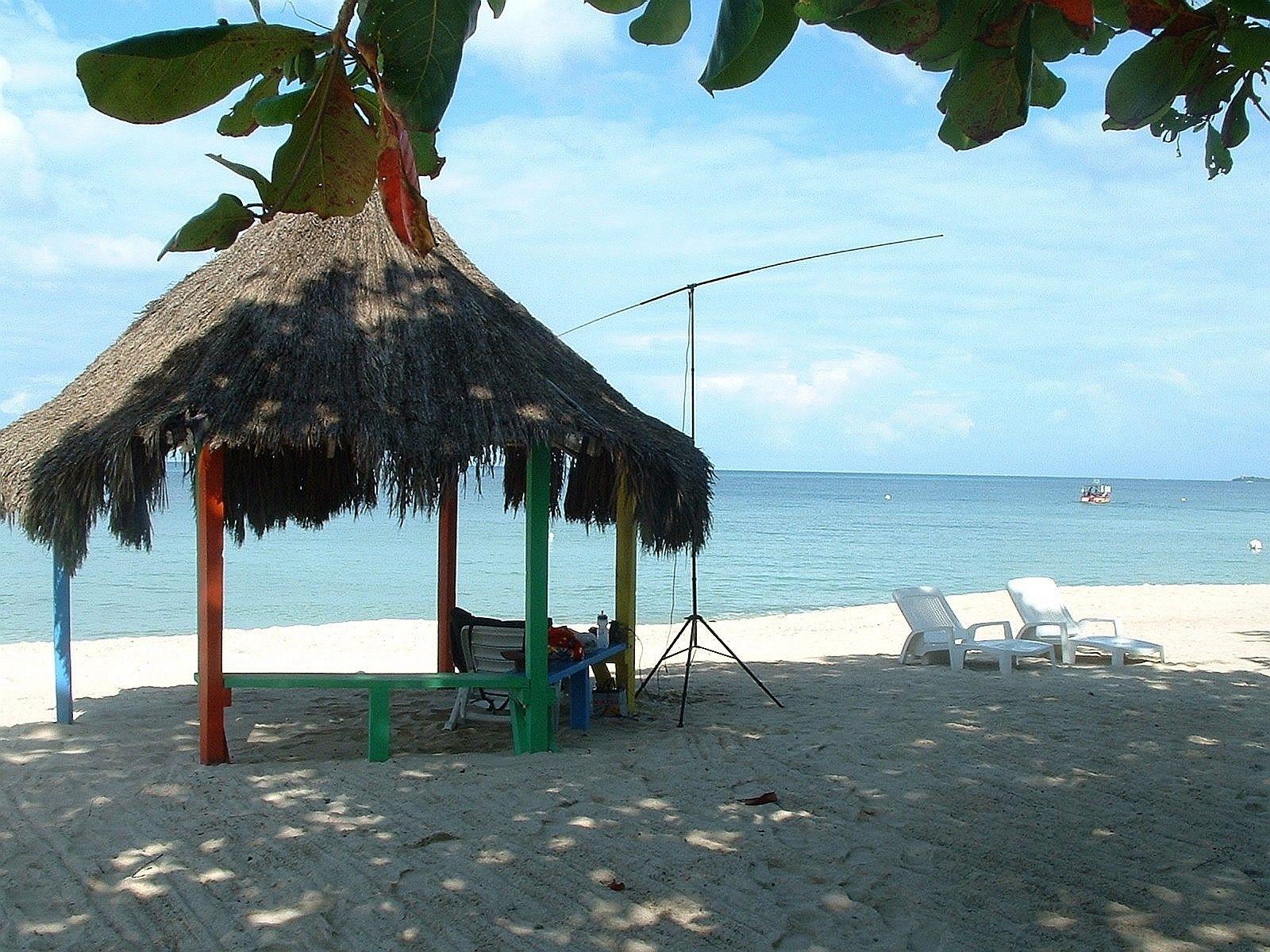 Jamaica W8YCM/6Y5