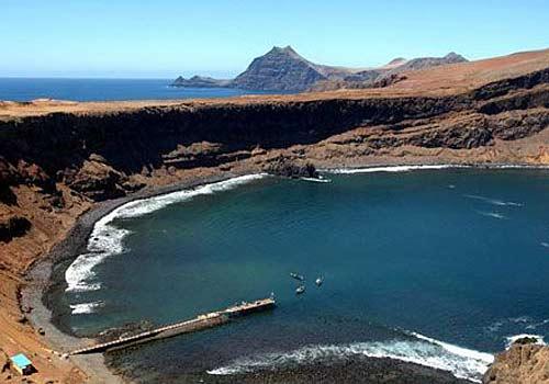Juan Fernandez Island XR0ZR News
