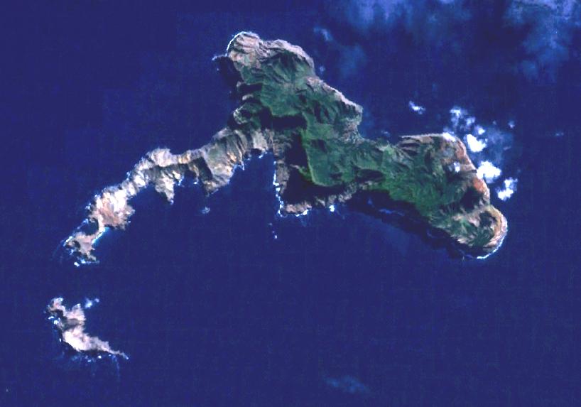 Острова Хуан Фернандес CE0Z/UA4WHX DX Новости Остров Робинзона Крузо