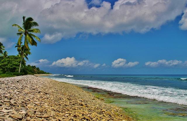 Kiribati T30NK T30TS DX News