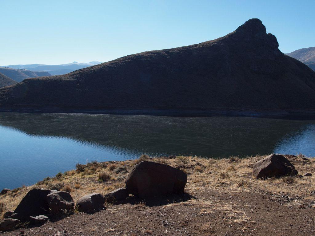 Лесото 7P8DG