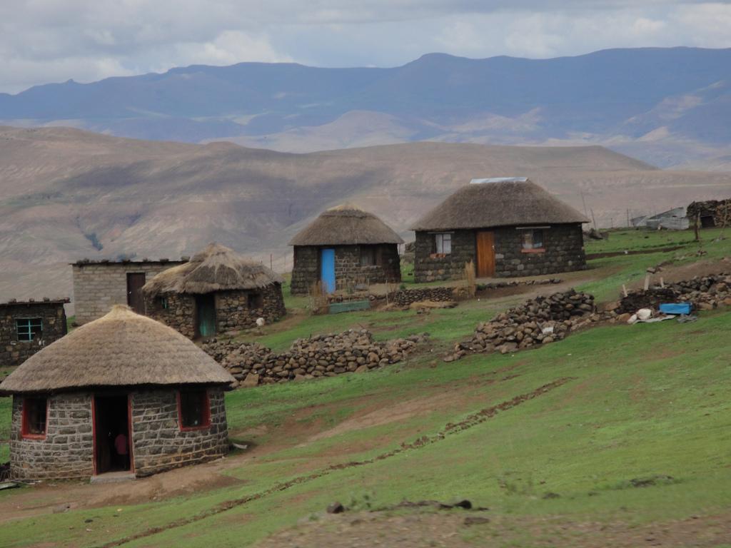 Лесото 7P8DJ DX Новости