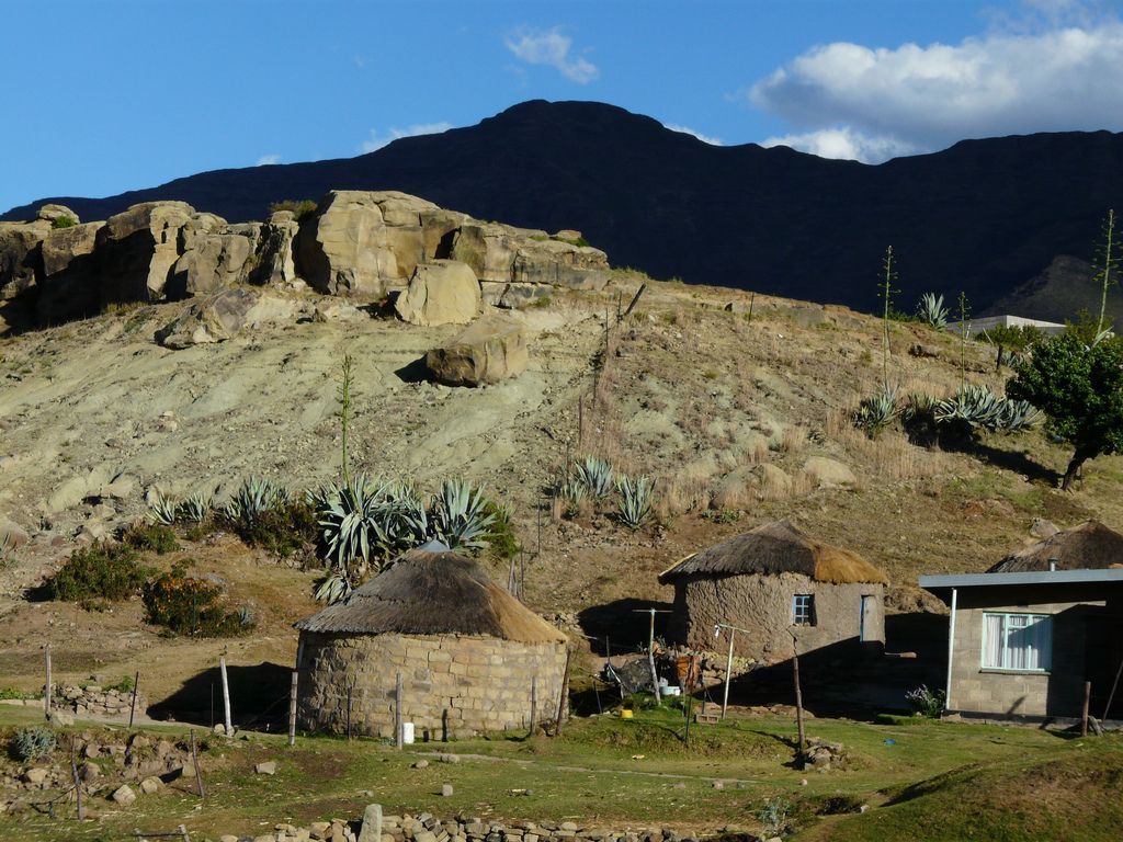 Лесото 7P8Z