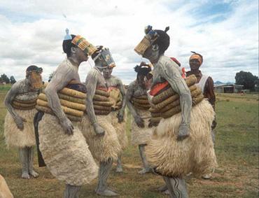 Лесото DX Новости 7P8PB
