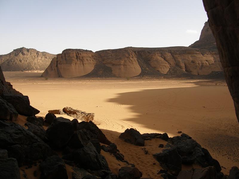 Ливия 5A1AL